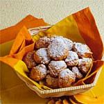 frittelle di zucca halloween - ricettepercucinare.com