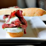 Video di Filoncino con mozzarella, zucchine e roastbeef