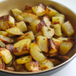 patate al forno - My Italian Recipes