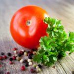Obbligo etichetta sui pomodori e derivati