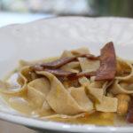 Pasta e ceci alla salentina - ricettepercucinare.com
