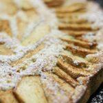 ricetta torta di mele ricettepercucinare.com