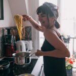 come fare la pasta risottata