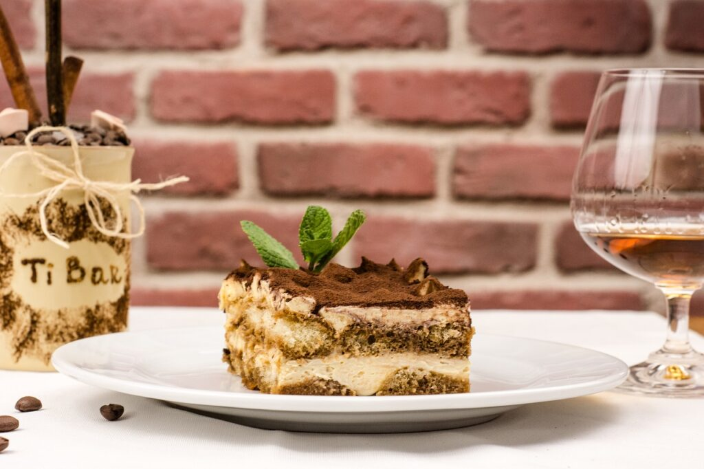 tiramisu - My Italian Recipes