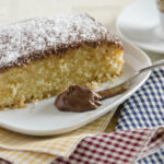 torta cocco e nutella - My Italian Recipes
