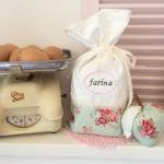 farina - My Italian Recipes